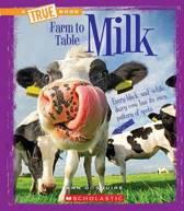 Milk (a True Book