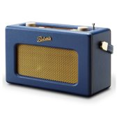 Roberts Radio iStream 3 WIFI Bluetooth Midnight Blue