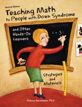 Teaching Math to People with Down Syndrome & Other Hands-on Learners