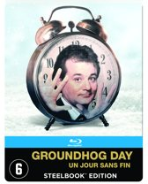 Groundhog Day (Steelbook)