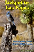 Jackpot to Las Vegas: Not Another Travel Guide High Octane