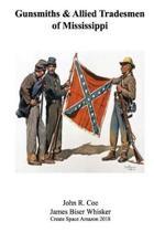 Gunsmiths and Allied Tradesmen of Mississippi