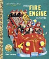 Fire Engine Book