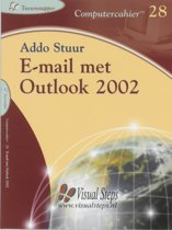 E-mail met outlook 2002