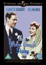 The Palm Beach story (UK-IMPORT) (dvd)
