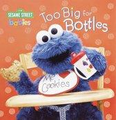 Too Big for Bottles (Sesame Street)
