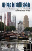 Op pad in Rotterdam
