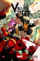 Marvel 0 - 04 All New X-Men