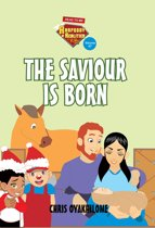 Rhapsody of Realities for Kids, December 2017 Edition: The Saviour Is Born