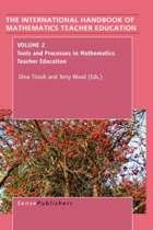 The Handbook of Mathematics Teacher Education