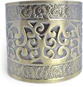 Romeinse armband goud