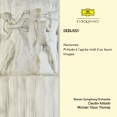 Debussy: Images, Nocturnes, Prelude