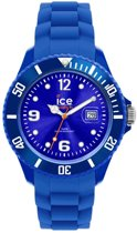 Ice-Watch Dameshorloge SI.BE.S.S.09 Forever Blue Small