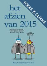 Fokke & Sukke - Het afzien van 2015
