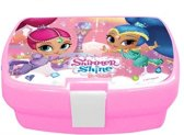 Shimmer and Shine lunchbox, broodtrommel