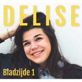 CD 'Bladzijde 1' van Delise