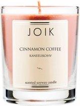 Joik Natuurlijke Geurkaars - Cinnamon Coffee