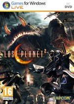 Lost Planet 2  (DVD-Rom) - Windows
