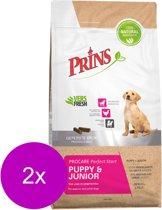 Prins Procare Puppy & Junior - Hondenvoer - 6 kg