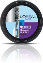 L'Oréal Paris Studio Line Architect Gloss Wax - 75 ml