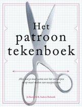 Het patroontekenboek
