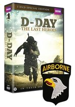 Documentary - D-Day The Last Heroes