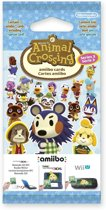 Animal Crossing, Amiibo Cards - Series 3 (3DS / Wii U)