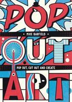 POP OUT ART