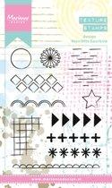 Clear Stamps Henriette's elements