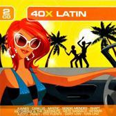 40X Latin