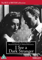 I See A Dark Stranger (import) (dvd)
