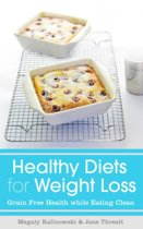 Healthy Diets for Weight Loss
