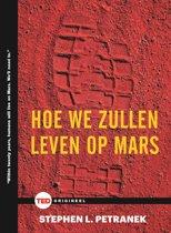 Hoe we zullen leven op Mars  / TED 5