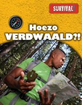 Survival! - Hoezo verdwaald?