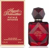 MULTI BUNDEL 2 stuks Agent Provocateur Fatele Intense Eau De Perfume Spray 50ml