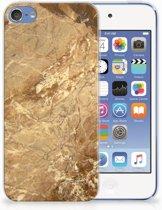 Apple iPod Touch 5 | 6 TPU Hoesje Design Marmer