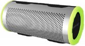Braven Active 360 Graden Sound Waterproof Bluetooth Speaker - Zilver/Groen
