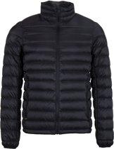 Tenson Manolo Jas - Maat XL  - Mannen - zwart