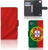 Bookstyle Case LG Q6 | LG Q6 Plus Portugal