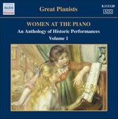 Women At The Piano .1