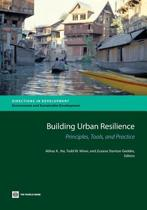 Building Resilience into Urban Investments in East Asia and the Pacific