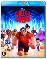 Wreck It-Ralph (Blu-ray)