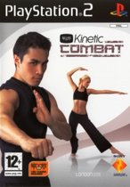 Eye Toy Kinetic: Combat Playstation 2