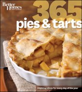 Better Homes and Gardens 365 Pies and Tarts