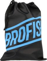 Brofish Simple Bag Small - Black