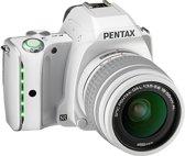 Pentax K-S1 + SMC -DA 18-55mm