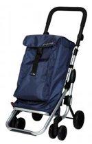 Playmarket Go Up trolley boodschappenwagen - Blauw