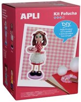 Apli Kids kit pop bakker