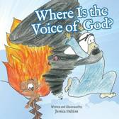 Where Is the Voice of God?