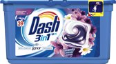 Dash 3in1 PODS Lavendel - 39 Wasbeurten - Wasmiddel Capsules
